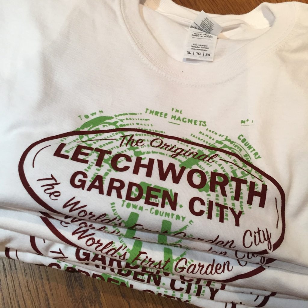 Letchworth Screenprinting