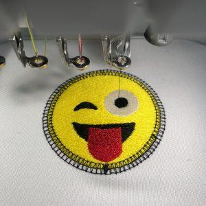 Custom Embroidery letchworth