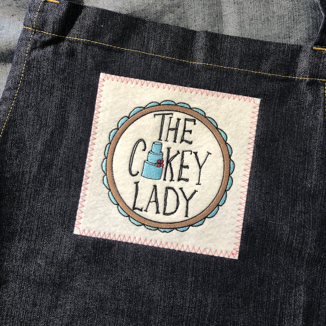 Custom Embroidery letchworth