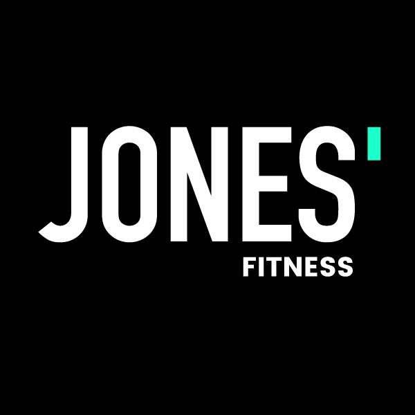Jones-fitness