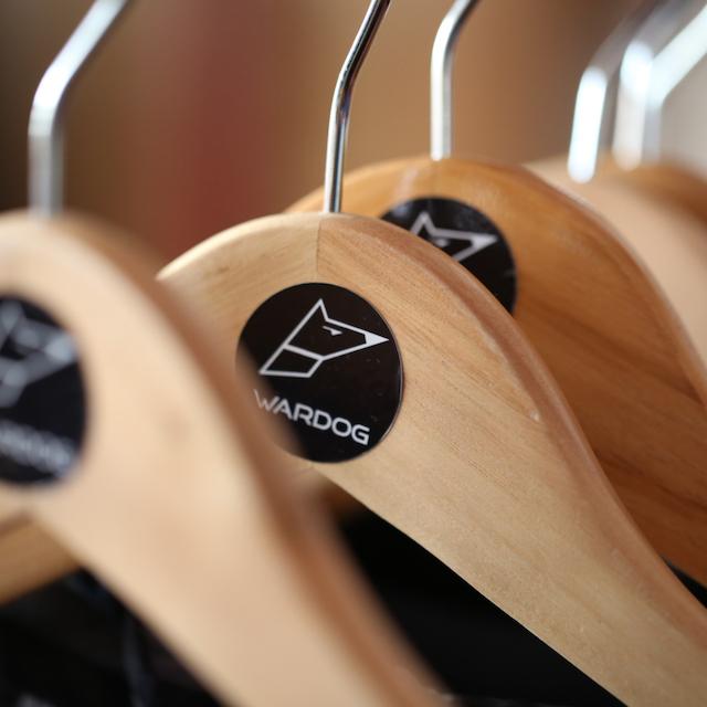 wardog-labels