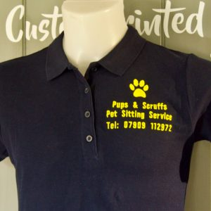 Embroidery Letchworth