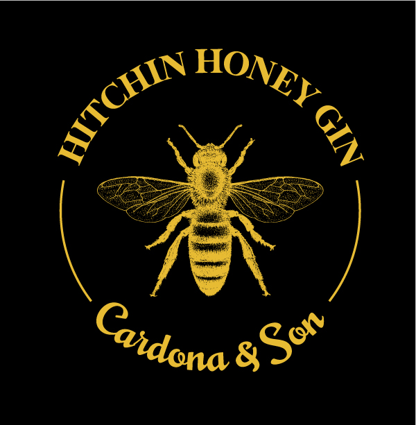 Hitchin-honey-gin