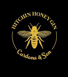Hitchin-honey-gin